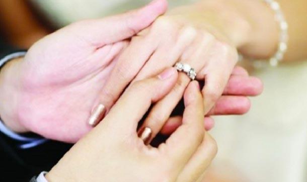 En vidéo : Un mariage tunisien pas comme les autres....