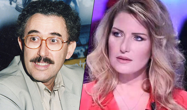 Mariem Ben Mami  clashe Farid Boughedir ….