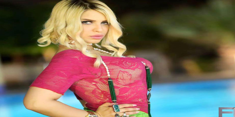مريم بن مولاهم تُهدّد ممثلة تونسية