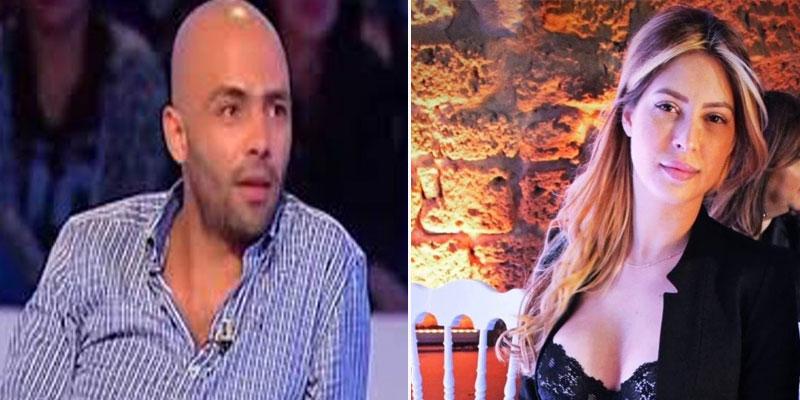 مريم الدباغ لأحمد الأندلسي: ''كان متوحش الحبس نرجعك ليه''