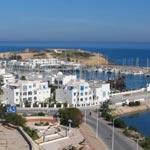 الأمن يفشل محاولة إضرام النار في مقر خلية الأمن السياحي بالميناء الترفيهي مارينا المنستير