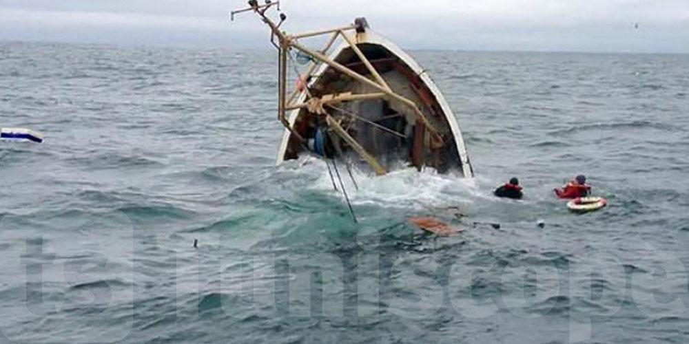 غرق مؤخّرا: العثور على مركب الصيد ''مرزوق''