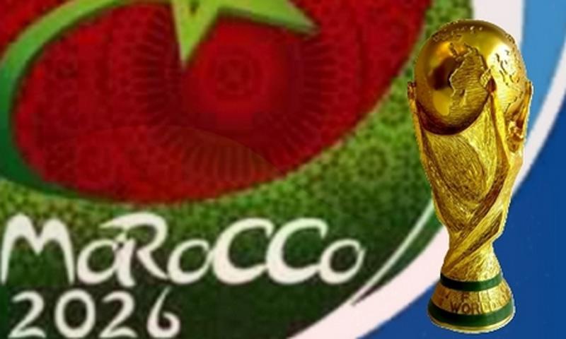 دعم عربي ''رفيع المستوى'' للمغرب لاستضافة مونديال 2026