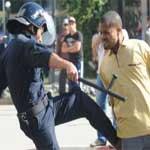 Maroc : Manifestations pour la démocratie face à la brutalité policière ...