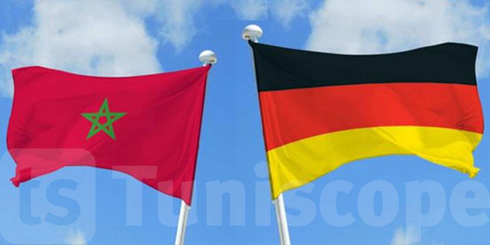 الخارجية الألمانية تدعو سفيرة المغرب للقاء عاجل