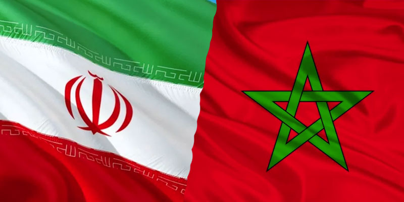 Au sommet de Tunis des ministres de l'Intérieur, le Maroc accuse l'Iran