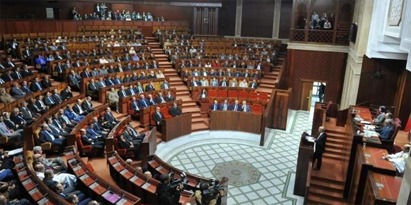 العاهل المغربي يدعو لتعديل حكومي قبل أكتوبر المقبل