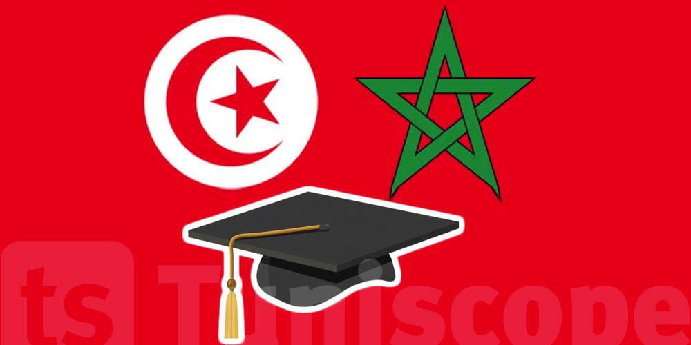 Les étudiants Tunisiens inscrits au Maroc pourront passer leurs examens en Tunisie