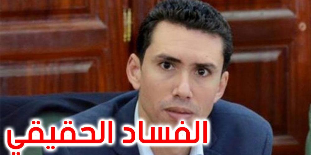 مروان فلفال : لمحاربة الفساد يجب فتح ملف الشهيدين و تهريب أبو عياض وتسليم البغدادي المحمودي