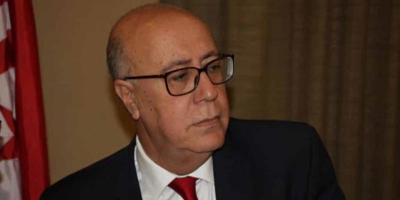 Marouen Abassi : nous avons un plan pour gérer trois mois de crise