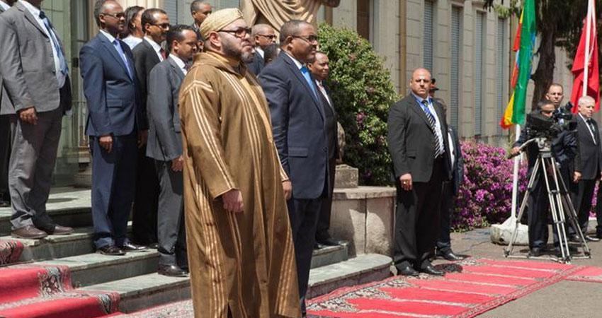 المغرب يعين سفيراً لدى الاتحاد الأفريقي بعد غياب 24 عاماً