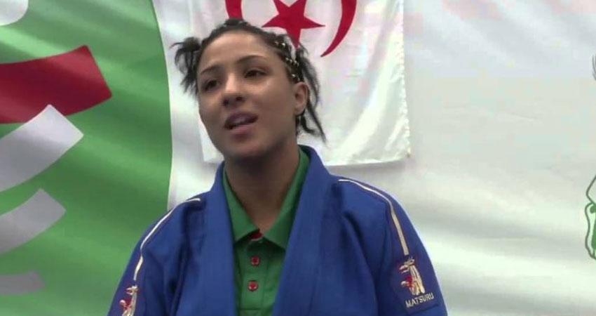 مصارعة جزائرية ترفض مواجهة صهيونية بالمغرب