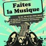 'Faîtes la musique', La Marsa fête son Centenaire