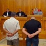 صفاقس:الحكم بالسجن 15 عاما على المتهمين فى قضية شهيدى وجرحى الثورة بدوز