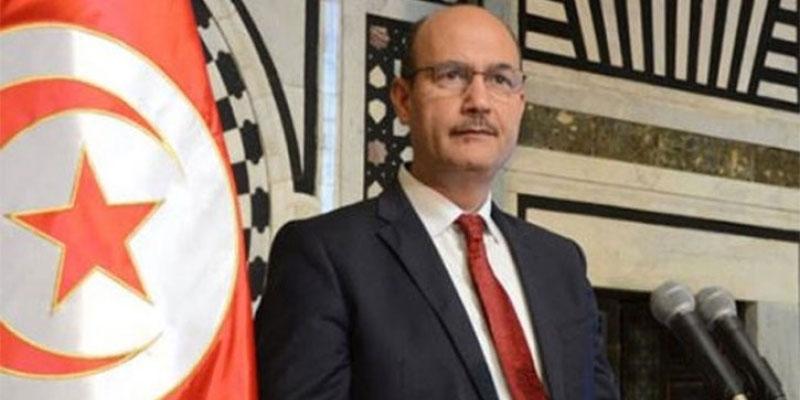 من هو منجي مرزوق، وزير الصناعة و الطاقة و المناجم؟