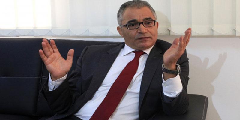 محسن مرزوق: الجديد الصالح لا ينبت في الفاسد الطالح