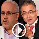 En vidéo : Ridha Belhaj accuse Mohsen Marzouk d'implication avec le régime déchu