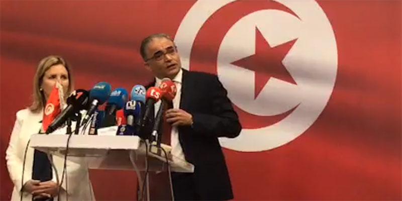 ''Un gouvernement sans Ennahdha'', ce qu'en pense Mohsen Marzouk