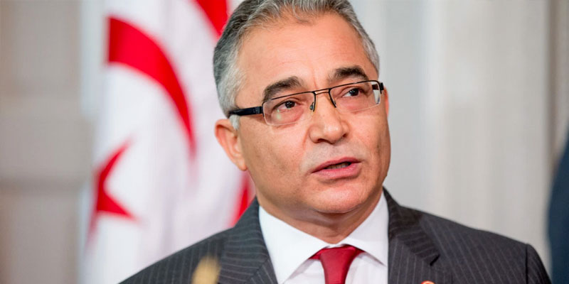 Mohsen Marzouk pour un gouvernement de compétences nationales