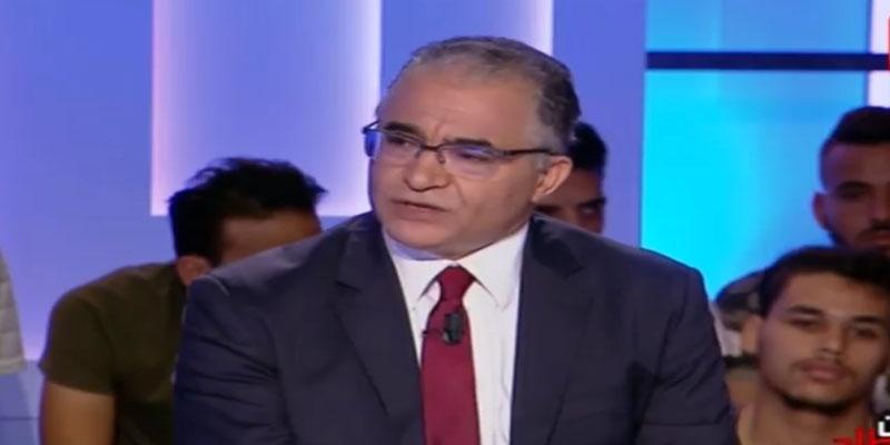 بالفيديو: محسن مرزوق : هذا ما دفعني لكي أتقدم لمنصب رئيس الجمهورية