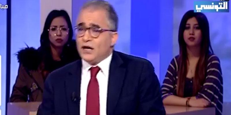 محسن مرزوق يعلّق على أزمة التعليم الثانوي