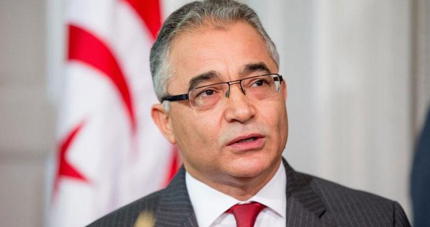 محسن مرزوق: المنافسة في الانتخابات القادمة ستكون حامية الوطيس
