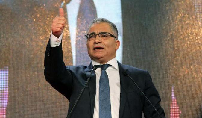 حصص الأحزاب في الحكومة الجديدة'': محسن مرزوق يعلق''