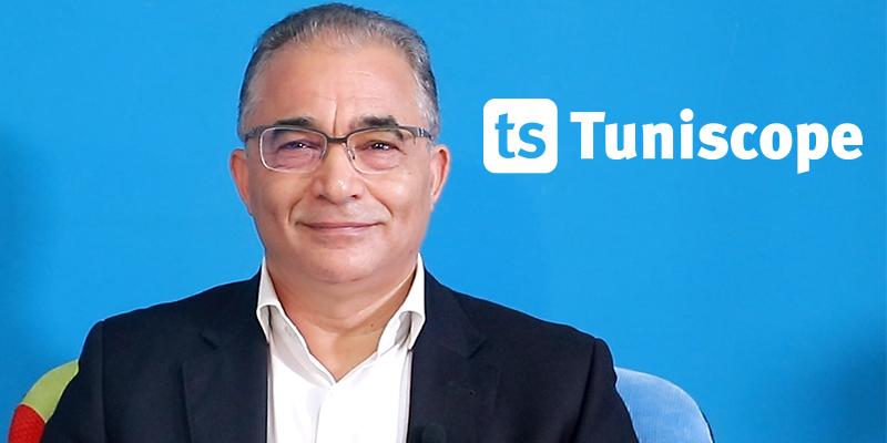 En vidéo : La Tunisie a besoin d'un président futé, selon Mohsen Marzouk