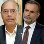 M.Marzouki rencontrera les représentants des partis politiques : A.Ayadi décline l'invitation