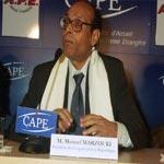 المرزوقي:تجربة حقوق الإنسان في تونس تعزّزت بتقلد ضحايا الاستبداد مراكز القرار
