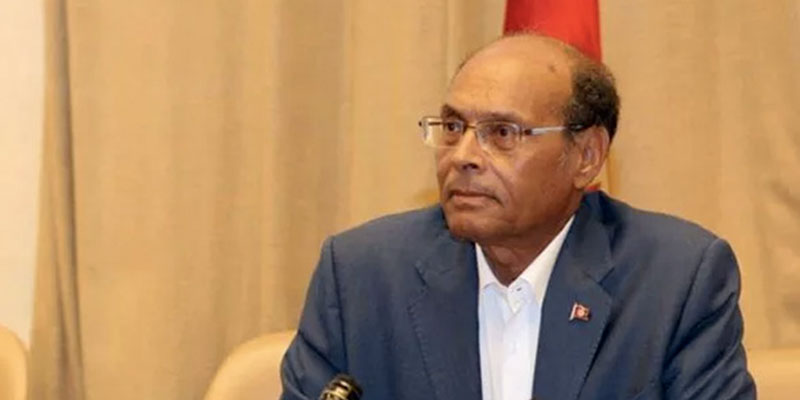 L'argent sale, plus grand rival de Marzouki