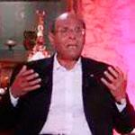 رئاسة الجمهورية تنفى ما تم نشره حول توظيف المرزوقى لموارد التلفزة الوطنية و وكالة تونس إفريقيا للأنباء في حملته الرئاسية