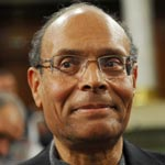 دعوة الرئيس المؤقت محمد المنصف المرزوقي إلى المثول أمام القضاء
