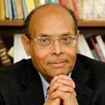 Les Français agacés suite aux déclarations de Marzouki