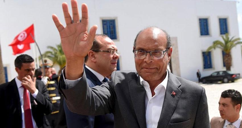المرزوقي ينتقد دعوة رئيس الحكومة بشأن ميثاق الأخلاق السياسية
