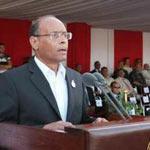 Moncef Marzouki : l'état d'urgence sera levé prochainement