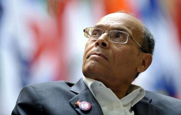 Retour des terroristes : Les hypothèses de Marzouki