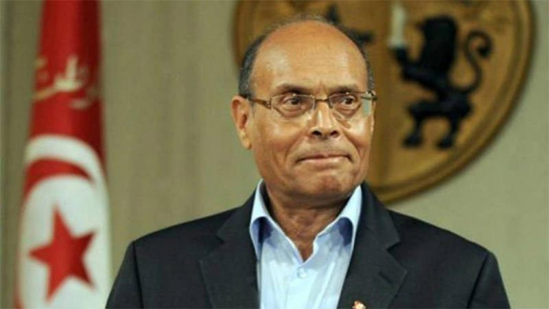 Vidéo: Moncef Marzouki veut jeter la loi sur l'égalité dans l'héritage à la poubelle