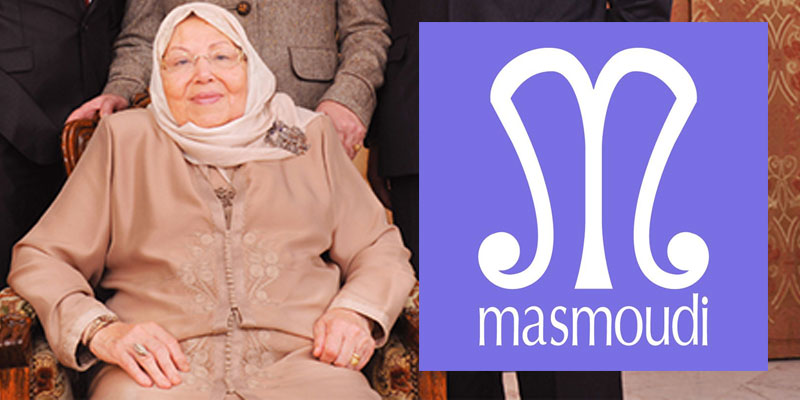 Hajja Moufida Masmoudi fondatrice de la Maison Masmoudi n'est plus