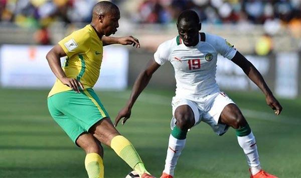 ''فيفا'' يقرر إعادة مباراة السنغال وجنوب إفريقيا بتصفيات المونديال