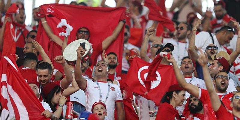 دخول مجاني للقاء تونس- النيجر غدا للاناث و الأطفال…