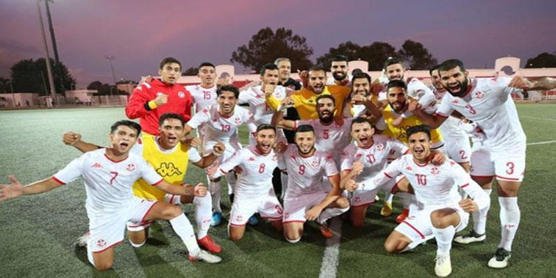 المنتخب الوطني يتأهل عن جدارة إلى بطولة إفريقيا 2020