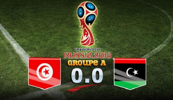La Tunisie rejoint le Maroc, le Sénégal, le Nigeria et l'Égypte pour le Mondial 2018