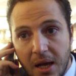 Enregistrement téléphonique entre Sakhr Materi et Leila Trabelsi