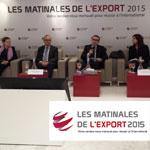 4ème Matinale de l'Export spéciale Pologne, la République tchèque, Hongrie le vendredi 10 avril
