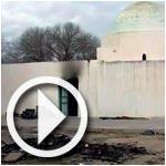 En vidéo : bilan des incendies de Sidi Ahmed Ouerfelli et Sidi Ahmed El Ghouth