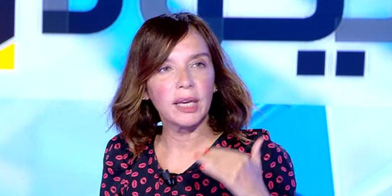 بالفيديو: مايا القصوري ترد على الحملة التي تستهدف قناة الحوار التونسي