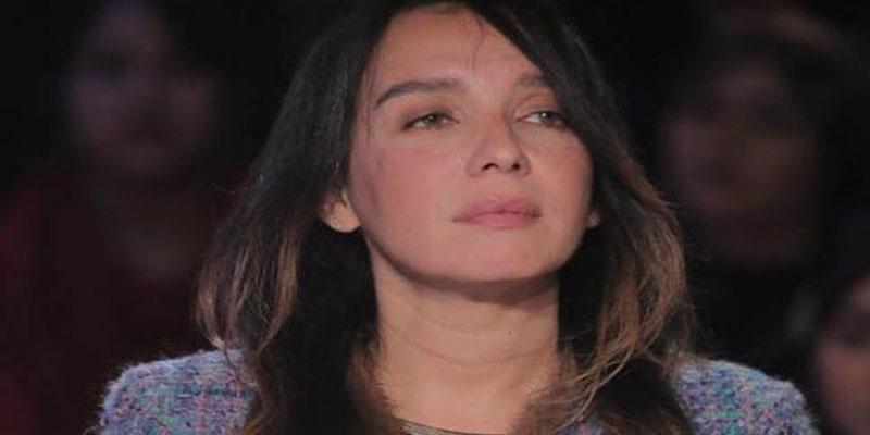 En photo...Maya Ksouri : Oui, j'ai des verrues et plein d'autres imperfections…
