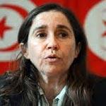 مية الجريبي:لن أترشح للانتخابات الرئاسية و أسترك المجال لأحمد نجيب الشابي