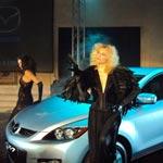 Le groupe Loukil lance la Mazda CX-7